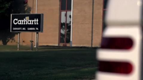 Thumbnail for entry Carhartt: una supply chain più smart grazie a IBM Planning Analytics