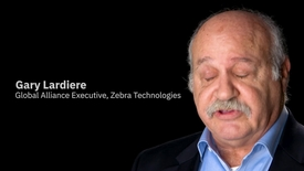Thumbnail for entry Building a smarter business- IBM Tech Support for Zebra products