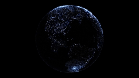 Thumbnail for entry IBM+日立造船:環境問題 地球の未来のためにできること