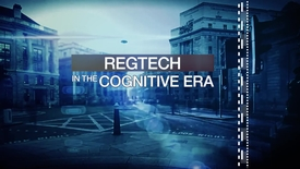 Thumbnail for entry RegTech in the Cognitive Era