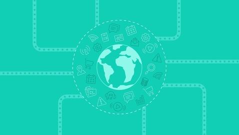 Thumbnail for entry IBM Enterprise Application Management overview