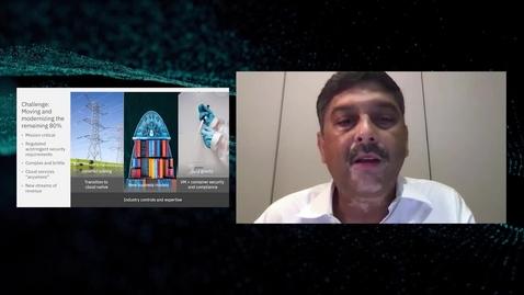 Thumbnail for entry IBM Public Cloud Momentum feat. Harish Grama