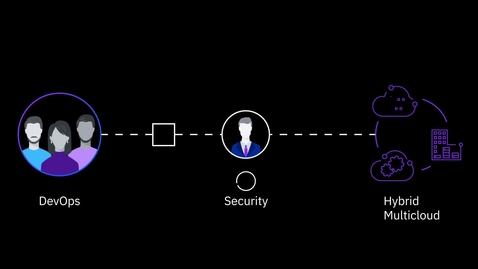 Thumbnail for entry IBM Security: Cloud Security Orchestration Demo - New Complexities