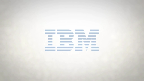 Thumbnail for entry 12_IBM Spectrum Computing 提供高性能云