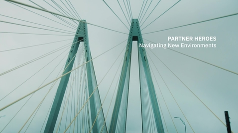 Thumbnail for entry Movius & IBM – Partner Heroes Navigating New Environments in Finance