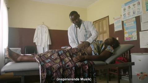 Thumbnail for entry Weltweite Gesundheitsversorgung und smarte Lieferketten | IBM + Chemonics
