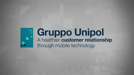 Thumbnail for entry Gruppo Unipol: A healthier customer relationship through mobile technology
