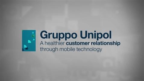 Thumbnail for entry Gruppo Unipol: A healthier customer relationship through mobile technology