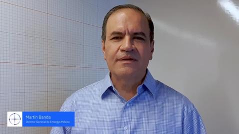 Thumbnail for entry Teaser IBM y Emergys: conozca los beneficios de la asociación