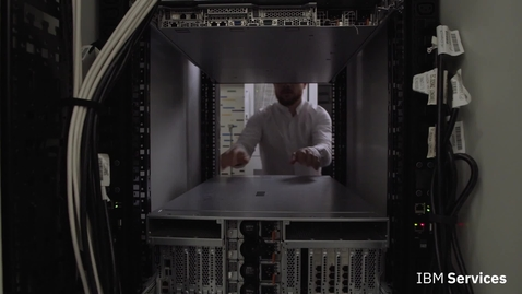 Thumbnail for entry IBM Augmented Remote Assist: realidade aumentada para suporte remoto de TI - LA - BR-PT