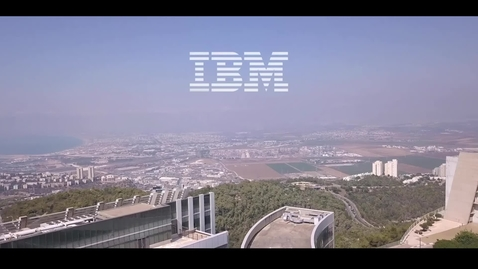 Thumbnail for entry IBM Volunteer Excellence Award—IBM Israel