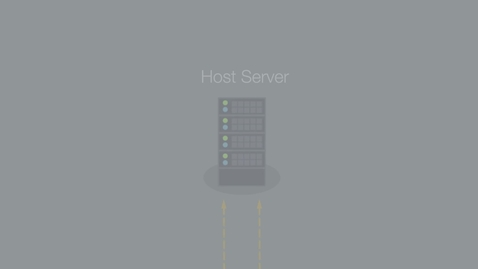 Thumbnail for entry IBM Spectrum Virtualize : extreme high availability with IBM HyperSwap video (long version)
