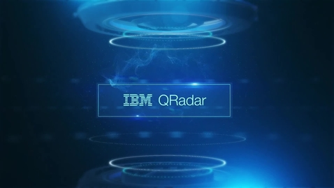 Thumbnail for entry Detect Insider Threats: QRadar Use Case Demo Video