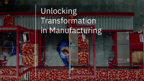Thumbnail for entry IBM & Siemens Partnership Video