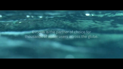 Thumbnail for entry Evoqua Water Technologies: SAP S/4HANAを6ヶ月で導入