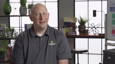 Thumbnail for entry Analytics Hero: Matt Newman