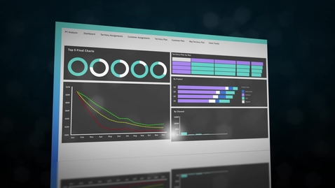 Thumbnail for entry Panoramica video di IBM Planning Analytics with Watson