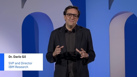 Thumbnail for entry Think2021: Session #2294 The hard tech revolutionizing computing : A guided journey