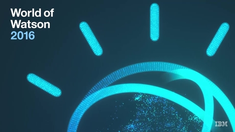 Thumbnail for entry IBM Informix IoT - Moving Data from Network's Edge into the Data Center
