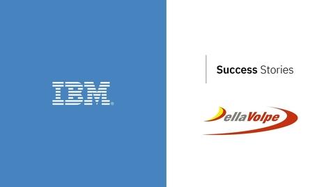 Thumbnail for entry Atualização de plataforma SAP e arquitetura de TI para aumento de desempenho com maior resiliência