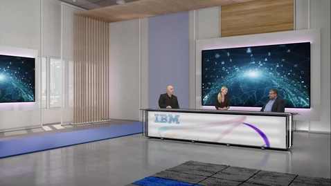 Thumbnail for entry #ThinkIsrael - Panel: How to Protect Your Data Using IBM Guardium – David Rozenblat, Director, CTO Data Security Guardium; Oded Sofer, Chief Product Officer, IBM Cloud and Cognitive Software