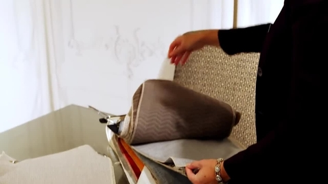 Thumbnail for entry Bernhardt Furniture receives a fashion-forward transformation with IBM jStart and Bluemix