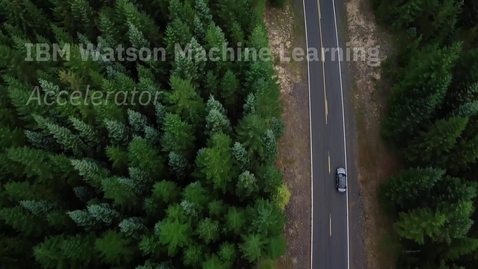 Thumbnail for entry IBM Watson Machine Learning Accelerator产品简介