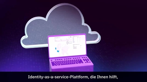 Thumbnail for entry IBM Cloud Identity-Demo: Berichterstellung & Analyse