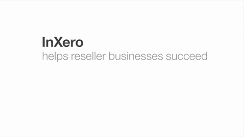 Thumbnail for entry InXero helps resellers succeed with IBM Bluemix