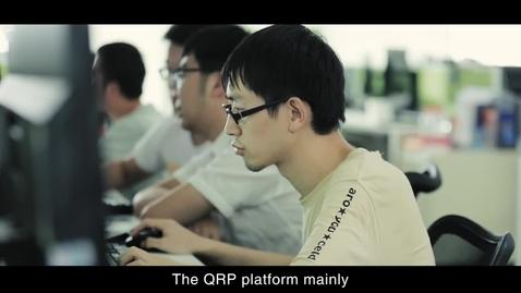 Thumbnail for entry QRP-Eden