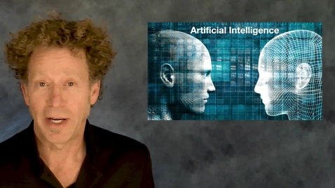 Thumbnail for entry Think2021: Session #2319 AI and robots in our postpandemic world