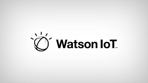 Thumbnail for entry Watson IoT for Electronics: Give your IoT devices a PhD