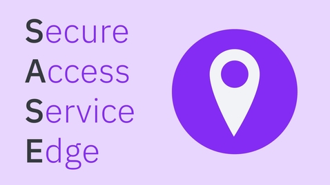 Thumbnail for entry IBM Security Services for SASE Sizzle Video