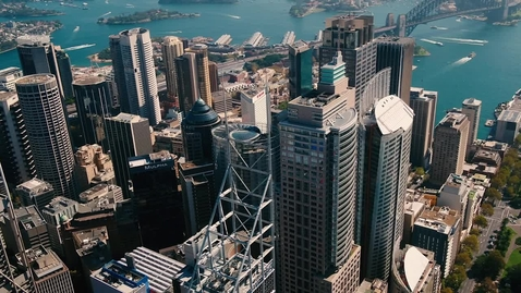 Thumbnail for entry Australia Post + IBM: delivering a more efficient future