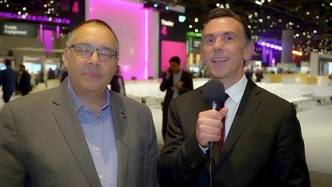 Thumbnail for entry IBM Hana on Power - Technical University Munich discuss SAP Innovation Award win