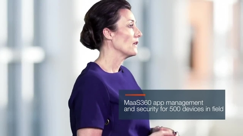 Thumbnail for entry ISS Deploys Apps and Secures Devices with IBM MaaS360
