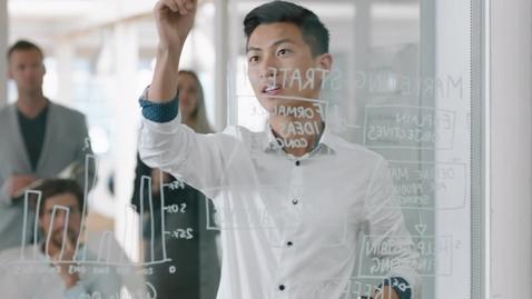 Thumbnail for entry Citi + IBM: Bringing internal audit and AI together