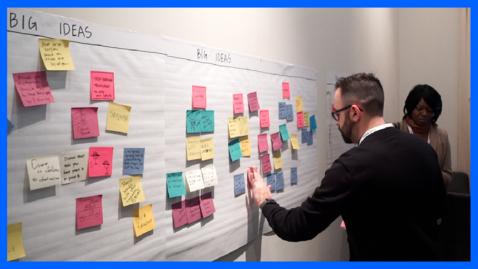 Thumbnail for entry Lo que sucede en IBM Garage - LA - CO-ES