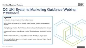 Thumbnail for entry Q2 Systems Guidance Webinar
