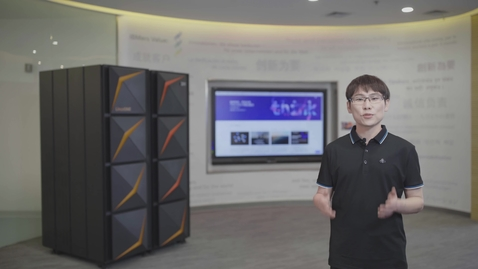 Thumbnail for entry 超哥科技情报站新品出炉:ESS 3000