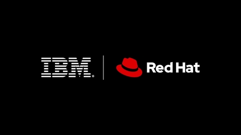 Thumbnail for entry The Digital Transformation Advantage: IBM with Red Hat (30)