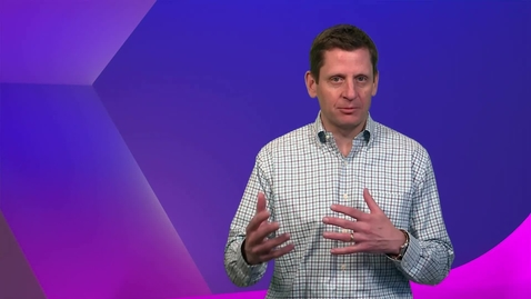 Thumbnail for entry Rob Thomas - Think 2021 video - The importance of AI and Automation