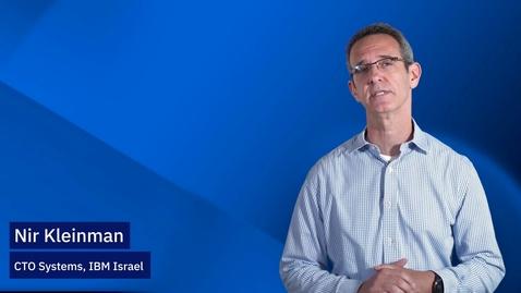 Thumbnail for entry IBM FlashSystem Family - Hebrew