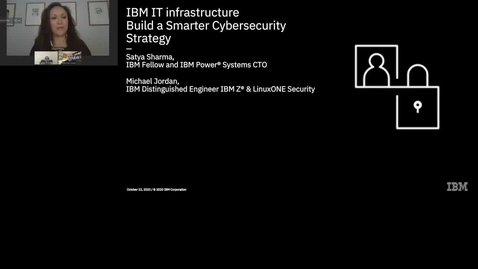Thumbnail for entry Build a smarter cybersecurity strategy