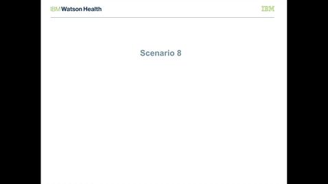 Thumbnail for entry IBM Cúram Social Program Management V7.0.2 evidence broker: Updating a case with incoming evidence (b)