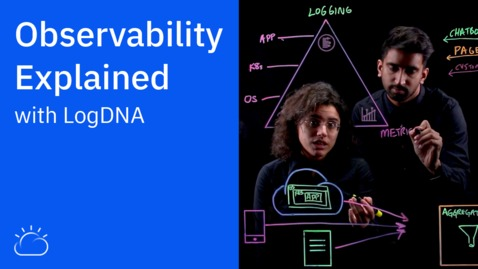 Thumbnail for entry Observability Explained