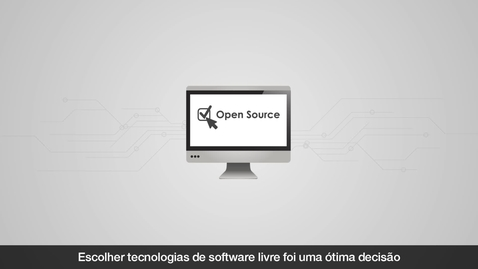 Thumbnail for entry Suporte do IBM Cloud Open Source