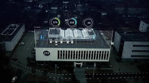 Thumbnail for entry 智慧建筑_智慧建筑解决方案案例_iss case IBM Tririga