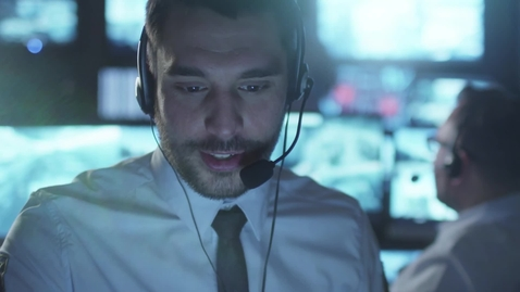 Thumbnail for entry Digital Transformation with IBM: APCO Revolutionizes 9-1-1 Response supported by Watson Analytics