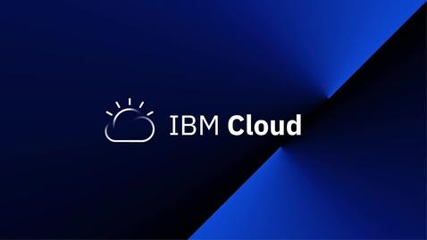 Thumbnail for entry 2020 Cloud Platform Enablement - Part 4